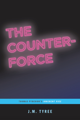 Cover for The Counterforce
