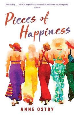 Cover for Pieces of Happiness