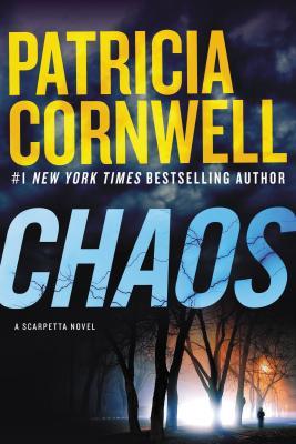 Chaos: A Scarpetta Novel (Kay Scarpetta #24) Cover Image