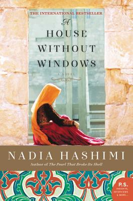House Without Windows, A cover image