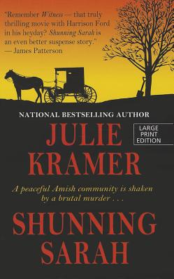 Cover for Shunning Sarah