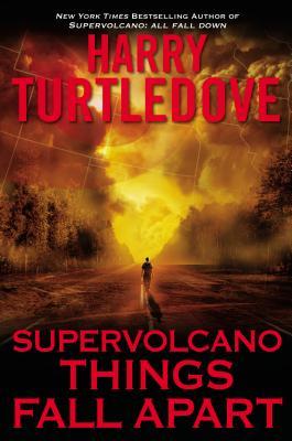 Supervolcano Cover