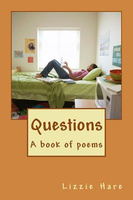 Questions: A book of poems Cover Image