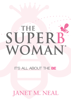The Superbwoman: It's All about the Be Cover Image