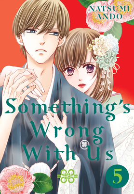 Cover for Something's Wrong With Us 5