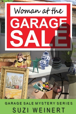 Woman at the Garage Sale Cover Image