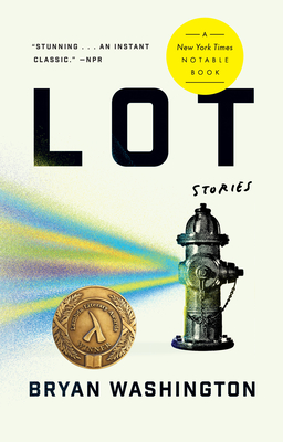 Cover for Lot