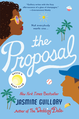 THE PROPOSAL, by Jasmine Guillory