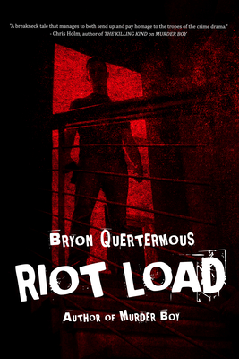 Riot Load (Dominick Prince #2) Cover Image