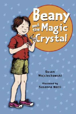 Beany and the Magic Crystal Cover
