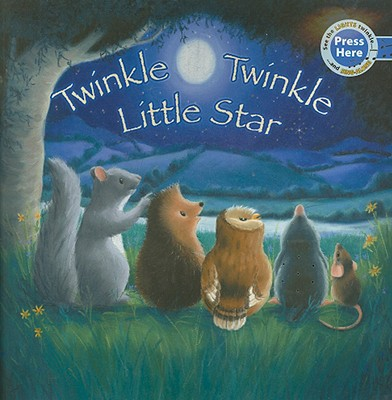 Twinkle, Twinkle Little Star Cover