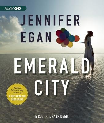 Emerald City Cover Image