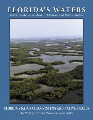 Florida's Waters (Florida's Natural Ecosystems and Native Species #3) Cover Image