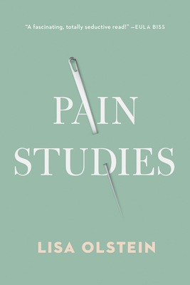 Pain Studies Cover Image