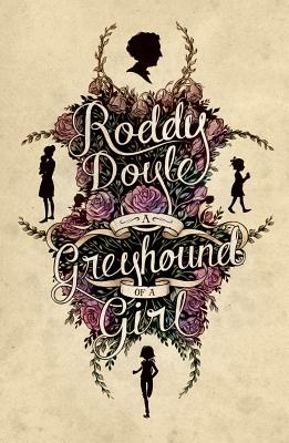 A Greyhound of a Girl Cover Image