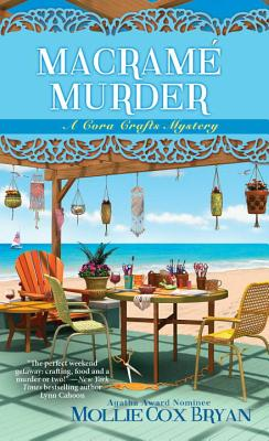 Macramé Murder (A Cora Crafts Mystery #3) Cover Image