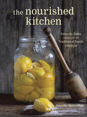 The Nourished Kitchen Cover