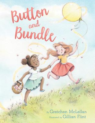 Button and Bundle by Gretchen McLellan