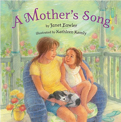A Mother's Song Cover