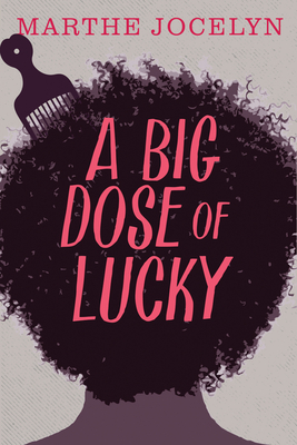 A Big Dose of Lucky (Secrets) Cover Image