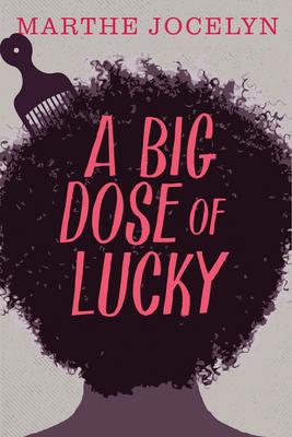 A Big Dose of Lucky (Secrets (Orca Books)) Cover Image