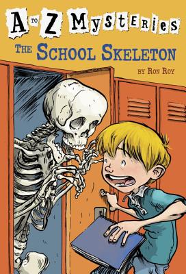 The School Skeleton Cover