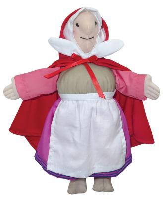 Strega Nona Doll: 12