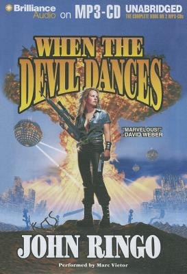 When the Devil Dances Cover Image