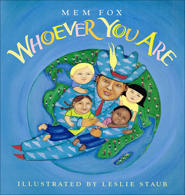 Whoever You Are (Reading Rainbow Books) Cover Image