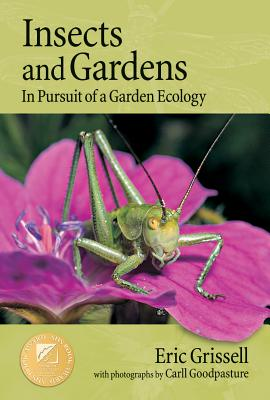 Insects and Gardens Cover
