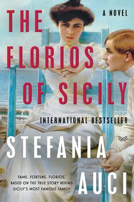 The Florios of Sicily: A Novel Cover Image