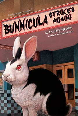 Bunnicula Strikes Again! (Bunnicula and Friends) Cover Image