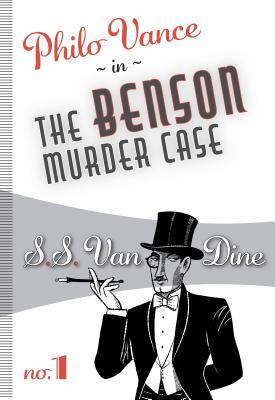 The Benson Murder Case Cover Image