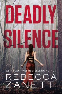 Deadly Silence (Blood Brothers #1) Cover Image
