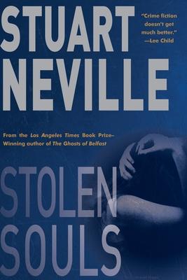 Stolen Souls (The Belfast Novels #3) Cover Image