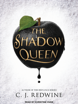 Cover for The Shadow Queen