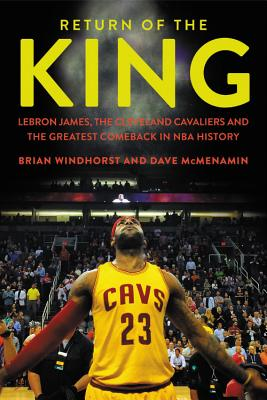 Cover for Return of the King