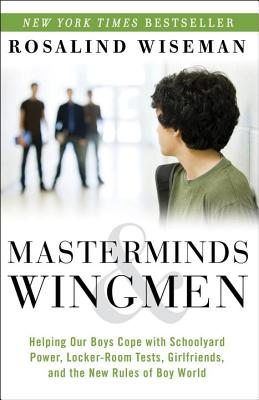Masterminds & Wingmen Cover