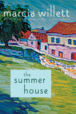 The Summer House Cover