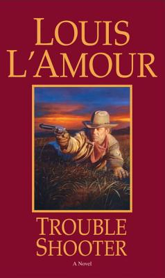 Trouble Shooter Cover Image