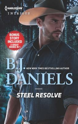 Steel Resolve & Crime Scene at Cardwell Ranch Cover Image