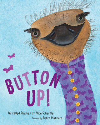 Button Up!: Wrinkled Rhymes Cover Image