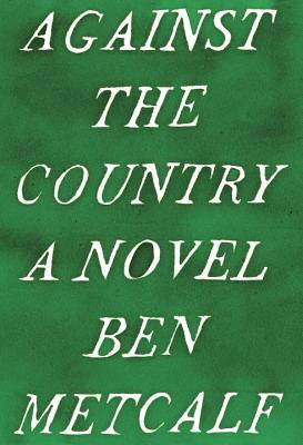 Cover for Against the Country
