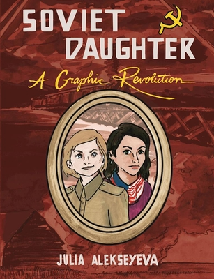 Cover for Soviet Daughter
