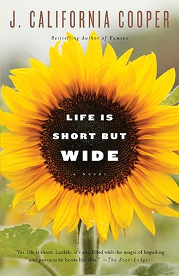 Life Is Short But Wide Cover Image