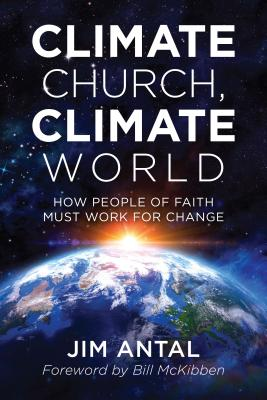 Cover for Climate Church, Climate World