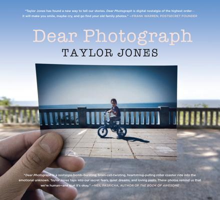 Dear Photograph Cover