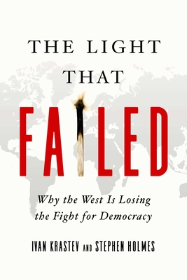 Cover for The Light That Failed