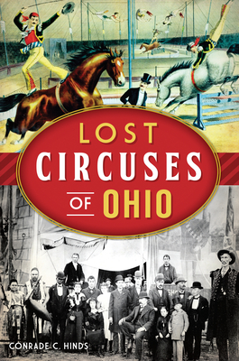 Lost Circuses of Ohio Cover Image