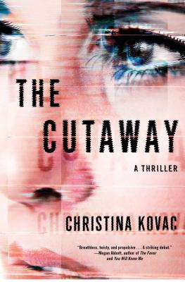 The Cutaway Cover